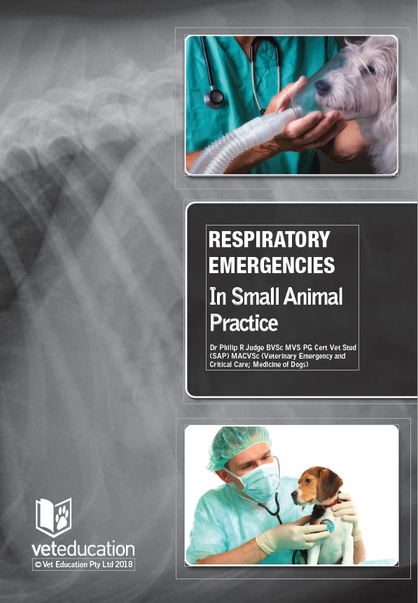 Resp emergencies cover 2018