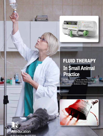 fluid therapy cover 2018